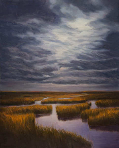 Marsh Labyrinth