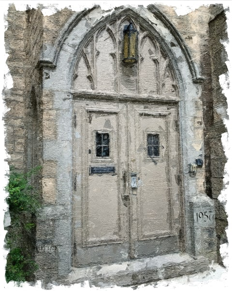 Royal Mission Church, Guelph, Ontario