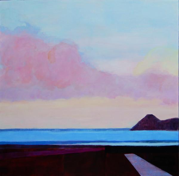 Beach Sunset (Brisas)