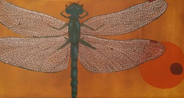 Big Dragonfly