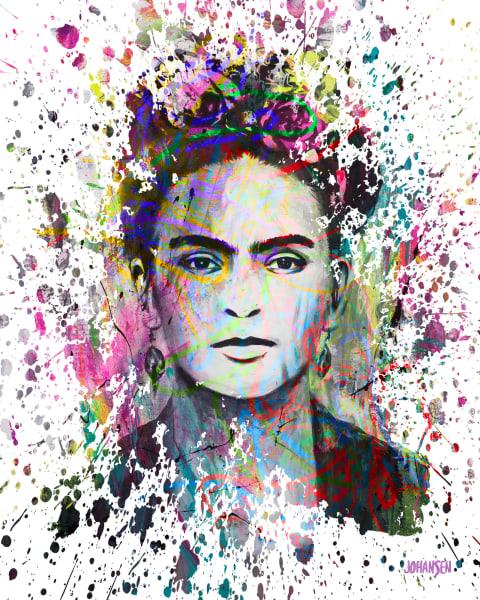 Frida #3