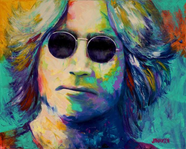 Lennon II 32x40