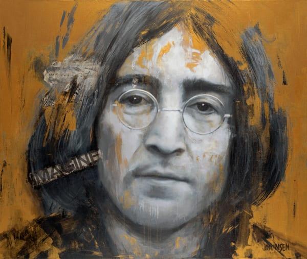 Lennon III 38x45