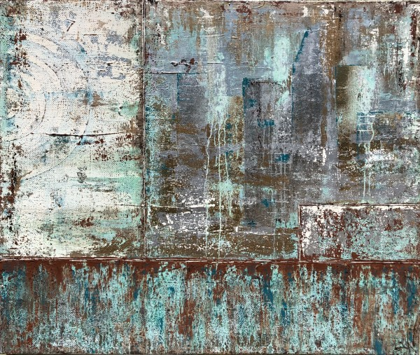 Urban Reflections - Wynkoop