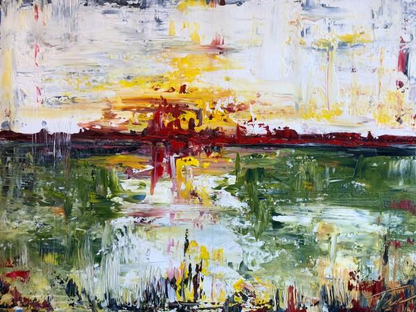 Abstact Landscape #4