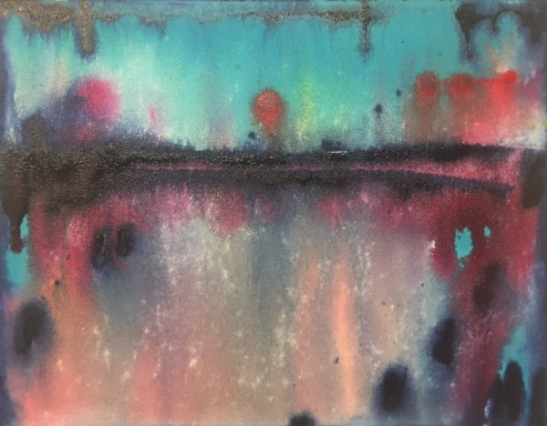 Untitled Horizon