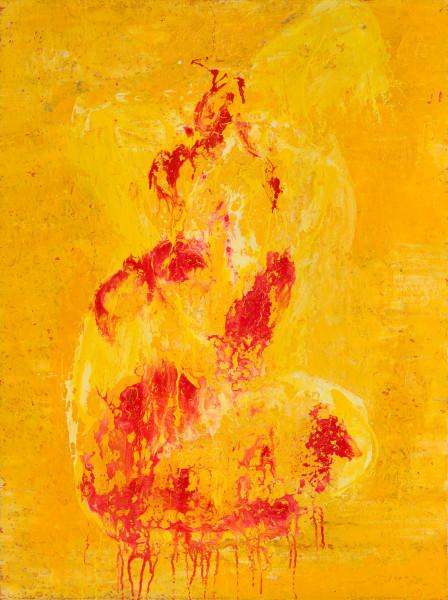 Shiva's Reverie