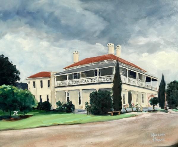 Glenlyon House