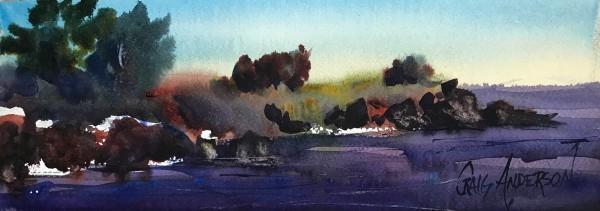 Purple Inlet