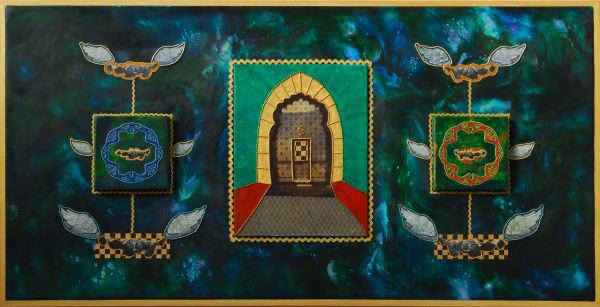 Door Of Infinity