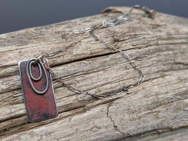 Necklace (69 Ford Maverick)
