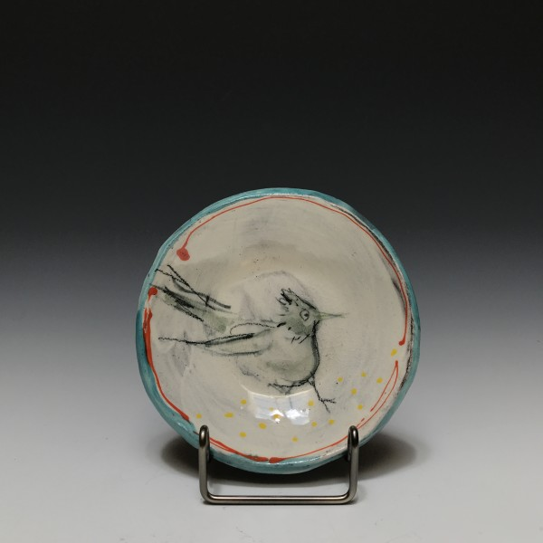 Bird Plate 2