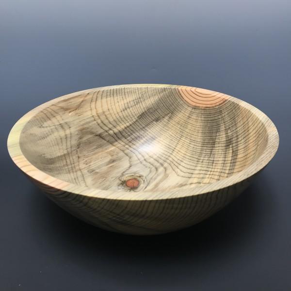 Blue Pine Bowl