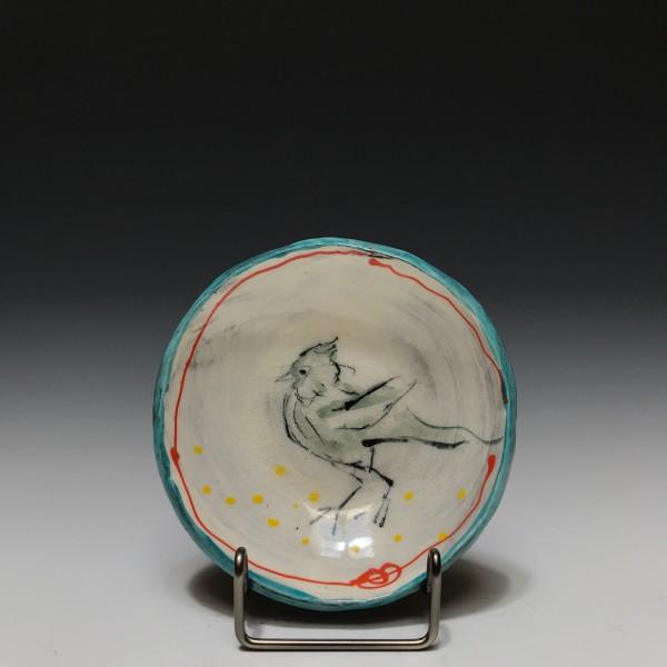 Bird Plate 7