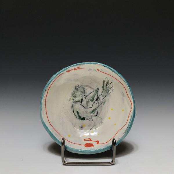 Bird Plate 5