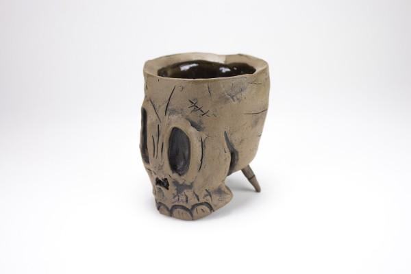Skull Goblet