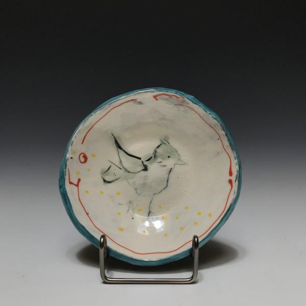Bird Plate 8