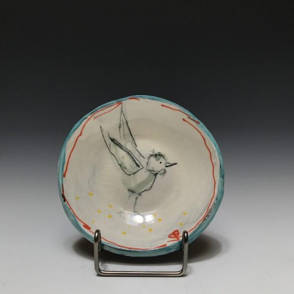 Bird Plate 3