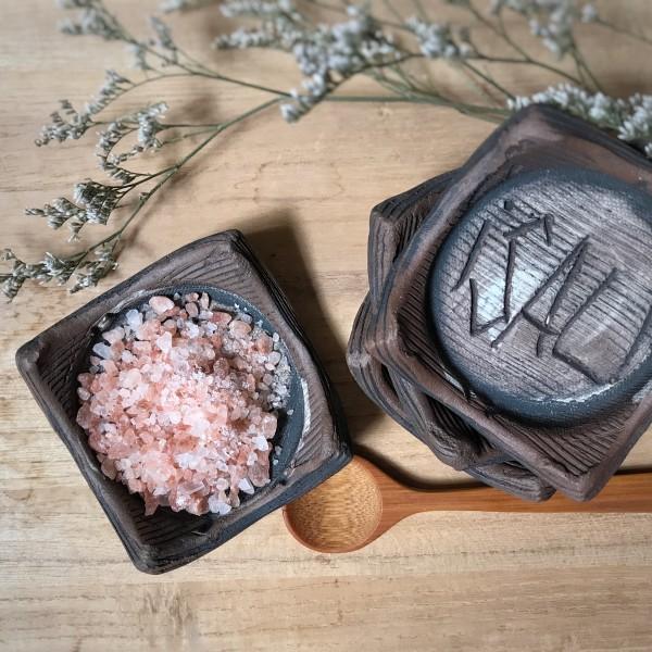 Salt Dish