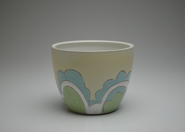 Cloud Serving Bowl