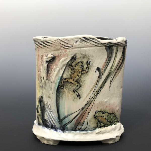 Pond Vase