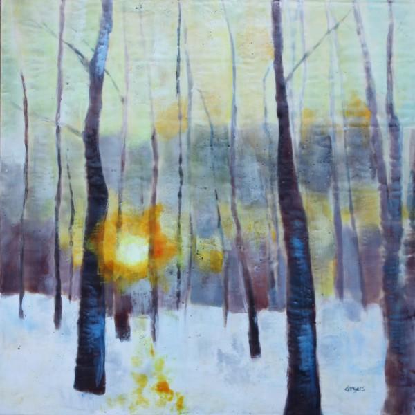 Winters Glow, Eventide