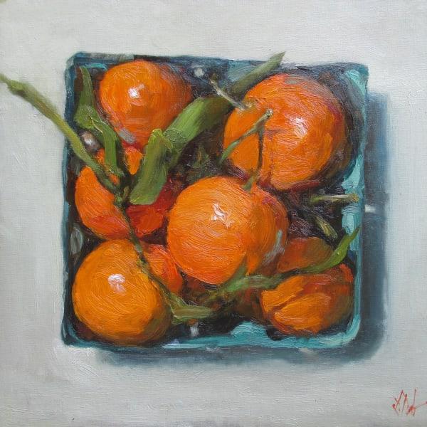 Market Clementines