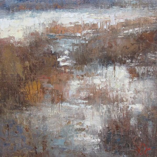 Winter Wetlands II