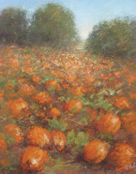 October's Bounty