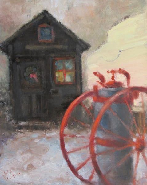 Old Firehouse, Niwot