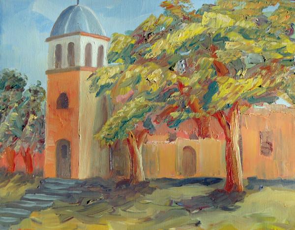 Cerrillos Sanctuary