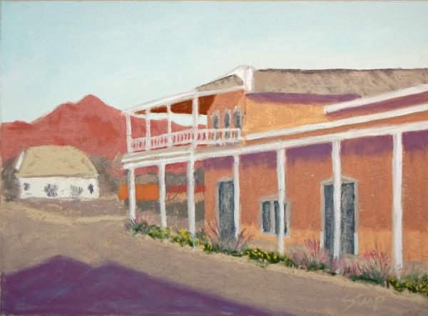 Abeyto Street