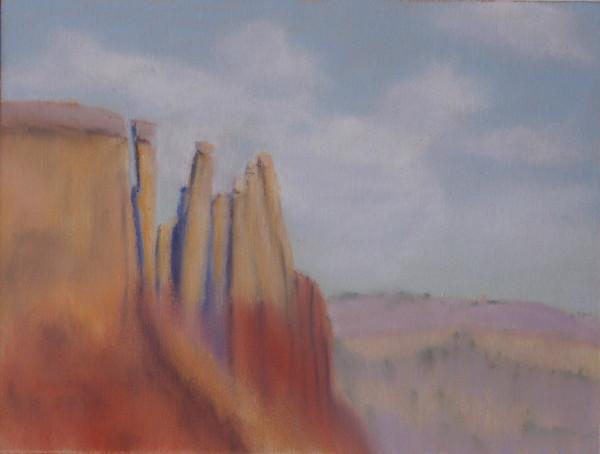 Amarillo Pinnacles