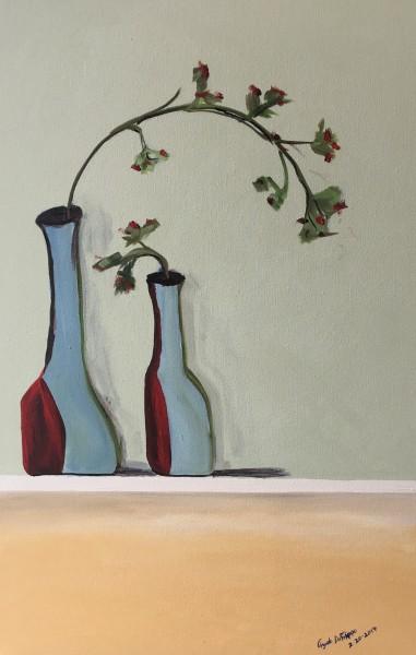 Two Vases *
