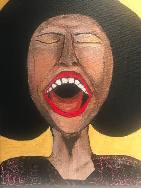 A Mother's Scream