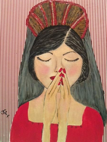 Prayer V