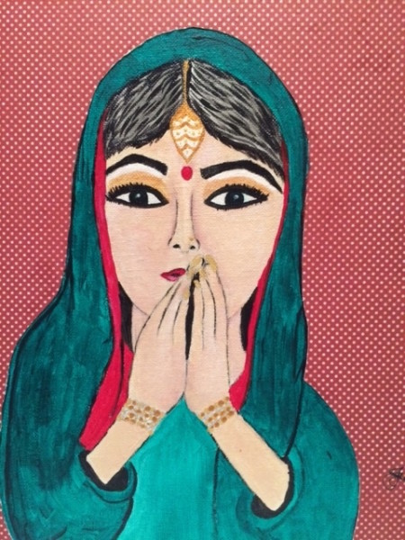 Prayer IV
