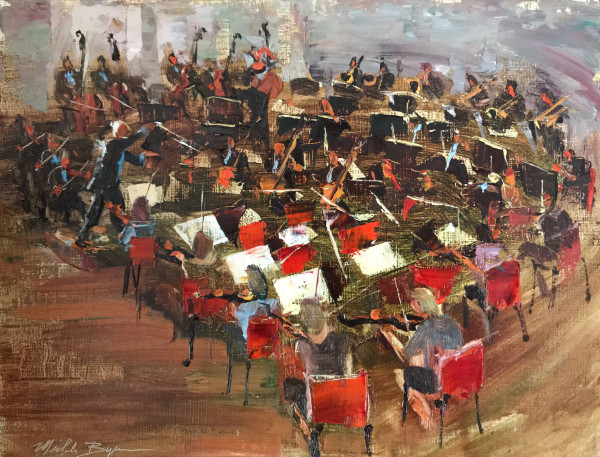 Reading Symphony Study #1