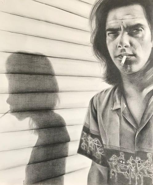 Nick Cave, 1991