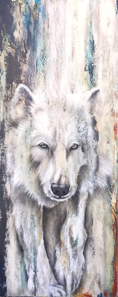"From the Depths  ""Arctic Wolf"""