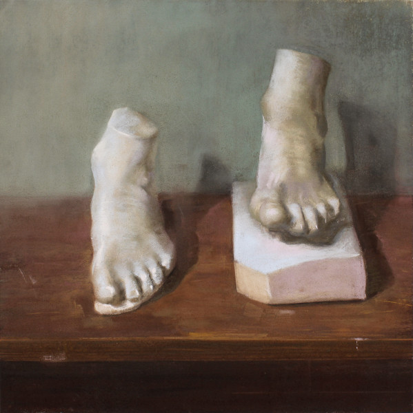Two Left Feet