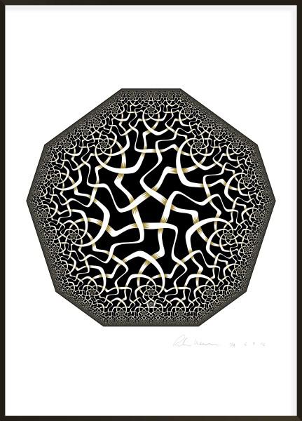 Entanglement I #2 of 8