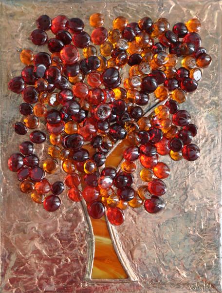 Shimmering Jewel