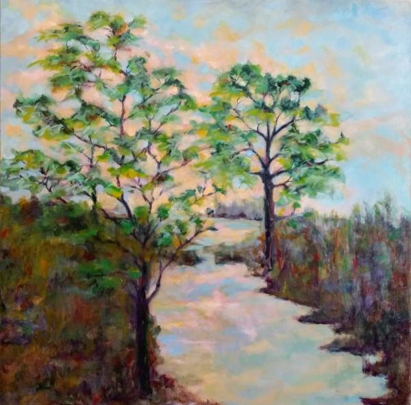 Wetland Dawn