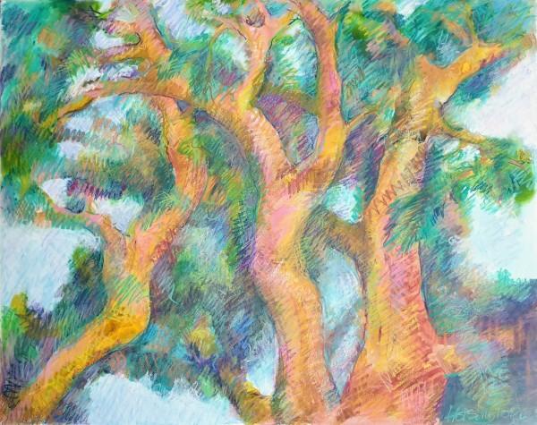 High Branching