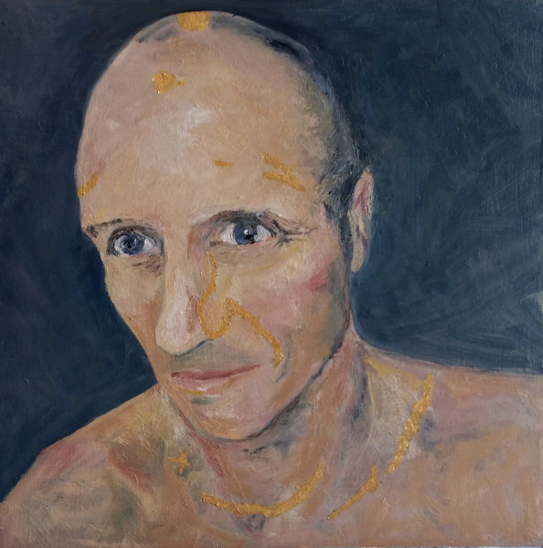 Paul, Kintsugi Man