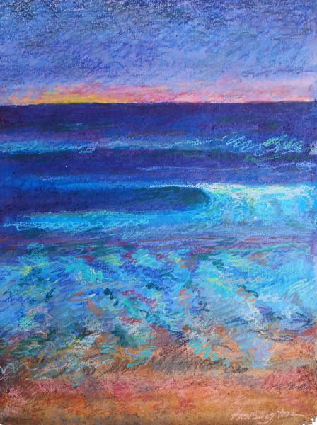 Dusky Shore