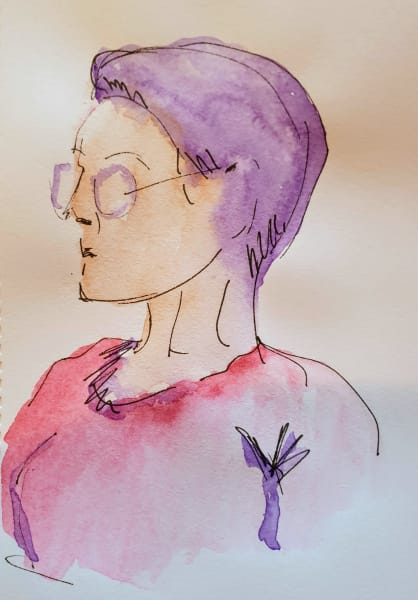 Just Lavender
