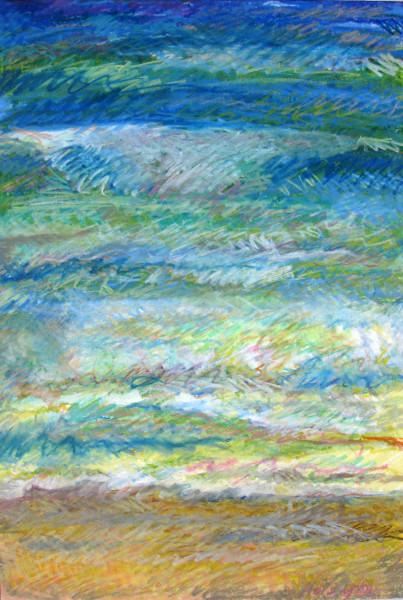 Wave Colours