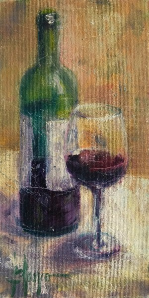 Wine for one